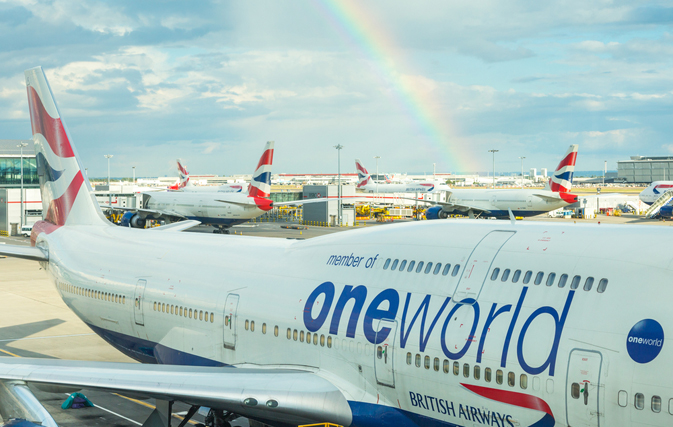 British Airways, Iberia follow Lufthansa with surcharge for GDS bookings