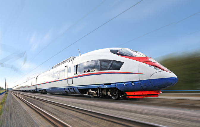 New Windsor-Toronto high speed rail could become a reality