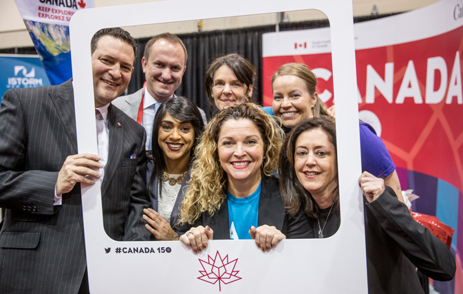 """Rendezvous 2017 recap: """"Canada can deliver on any experience"""""""