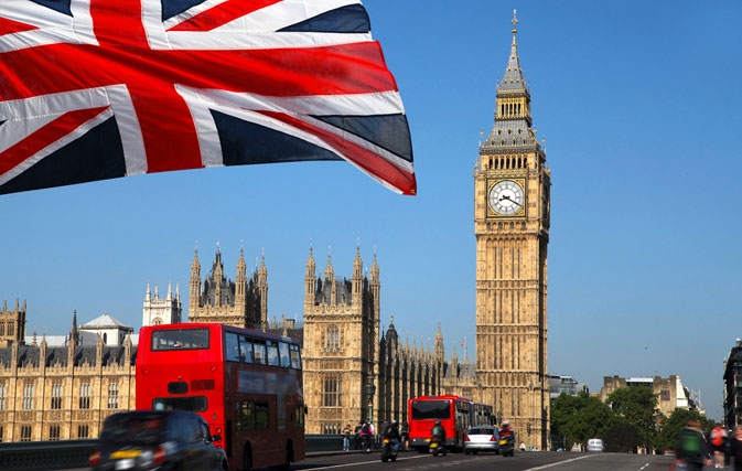 Canadian visitation is up, says VisitBritain, setting a new record for Q2