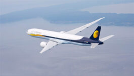 From Toronto to India and beyond, Jet Airways is flying high