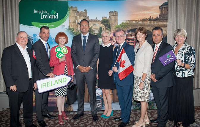 With Ireland bookings up, tour ops look for gateways beyond Dublin (and more hotels)