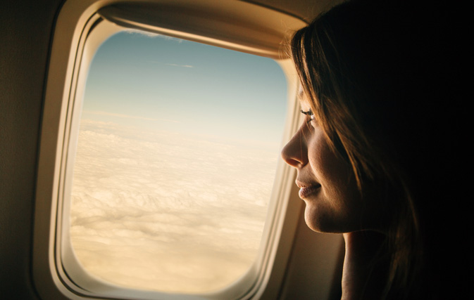 Airlines' passenger yields are on the rise, says IATA