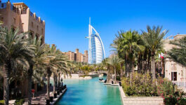 Visit Dubai & Abu Dhabi with Collette