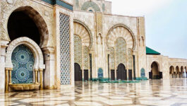 Travel to Morocco with Collette