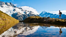 New Zealand's Explore PLUS has discounts for travel agent DIY trips