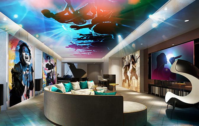Hard Rock Resorts Travel Agent