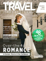 Travel Professional Weddings Away Spring 2017 Digital Edition