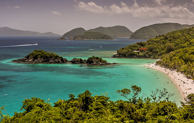 USVI airports reopen, The Buccaneer to welcome guests starting Nov. 1