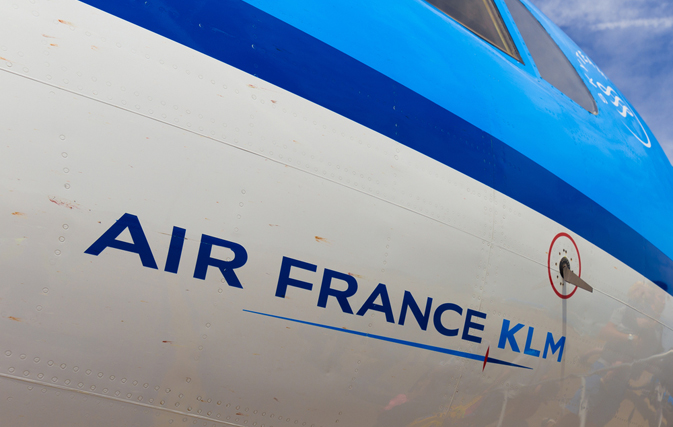 Air France KLM to implement GDS booking surcharge, effective April 2018