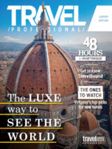 Travel Professional Luxury Winter 2017 Digital Edition