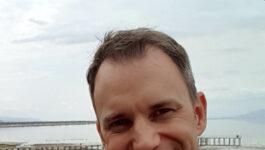 Johan Astrom, Vice President, Go Ahead Tours