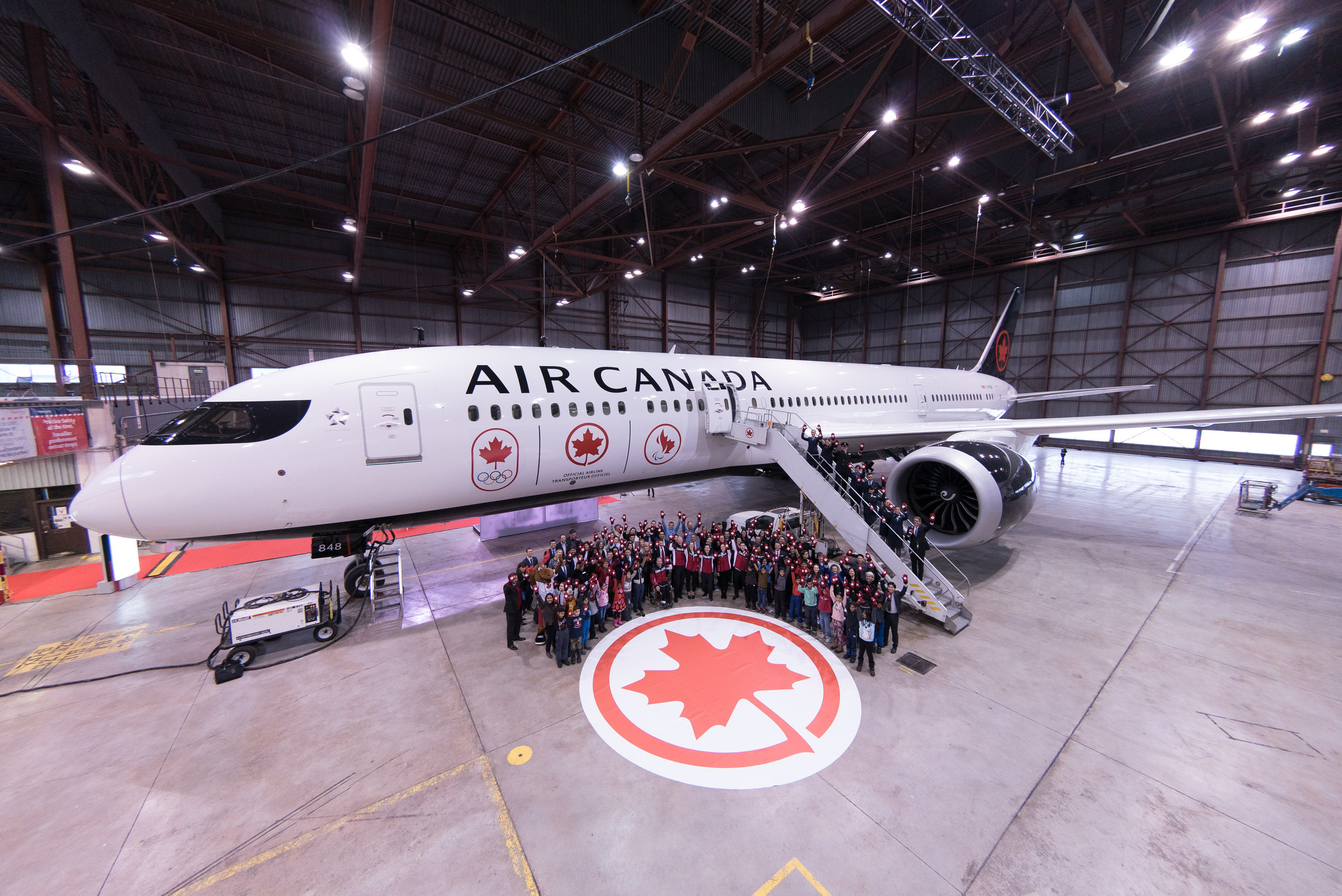 Air Canada Checks Cartagena Off A Long List Of New