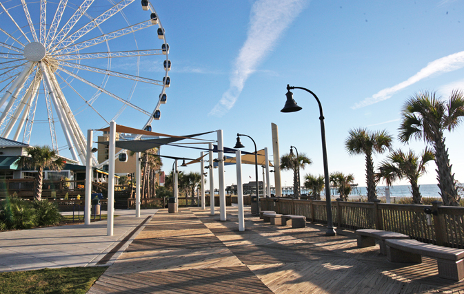Myrtle Beach Upcoming Events July