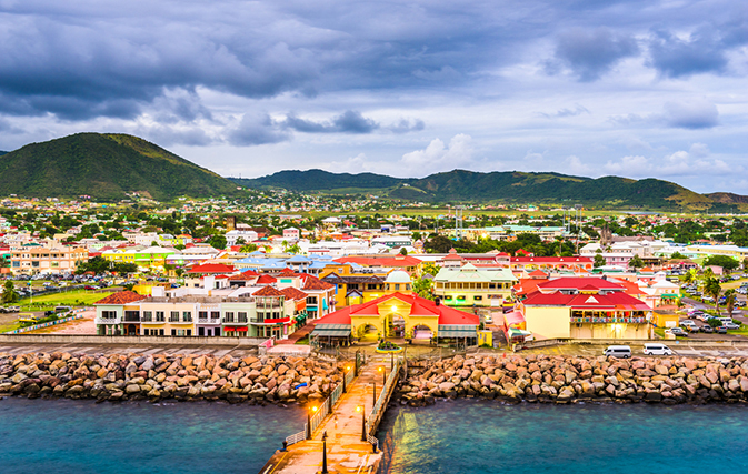 St. Kitts to reopen borders in October