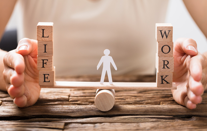 One-third of agents are now home-based and 90% say they have a better work-life balance: study