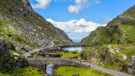 """Interest in travelling to Ireland has never been higher"": CIE Tours"