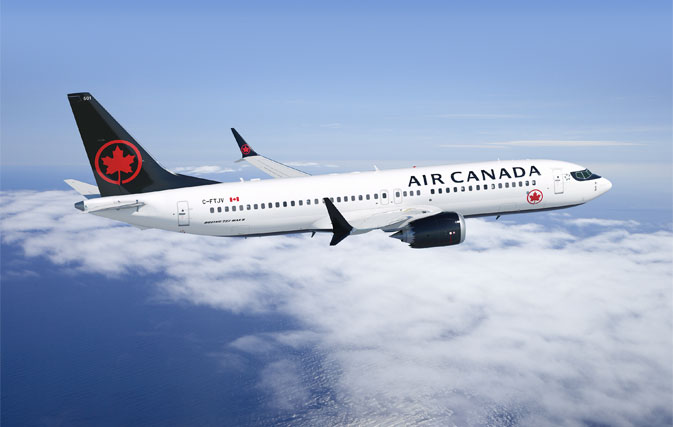 Air Canada, WestJet push back return of Boeing 737 Max until early spring