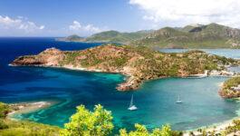 Antigua and Barbuda Open Season FAM