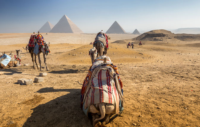 Egypt forecasts tourism growth, driven largely by North Americans
