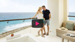 Turquoize The Adults-Only Experience at Hyatt Ziva Cancun