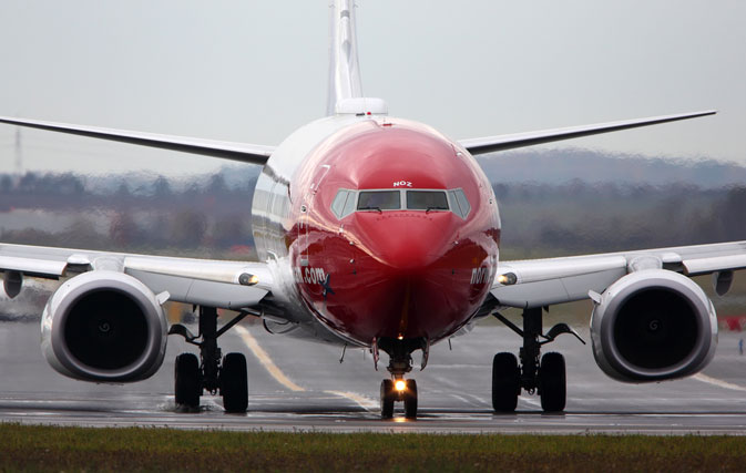 Transatlantic fare war could come to Canada if LCC Norwegian gets its way