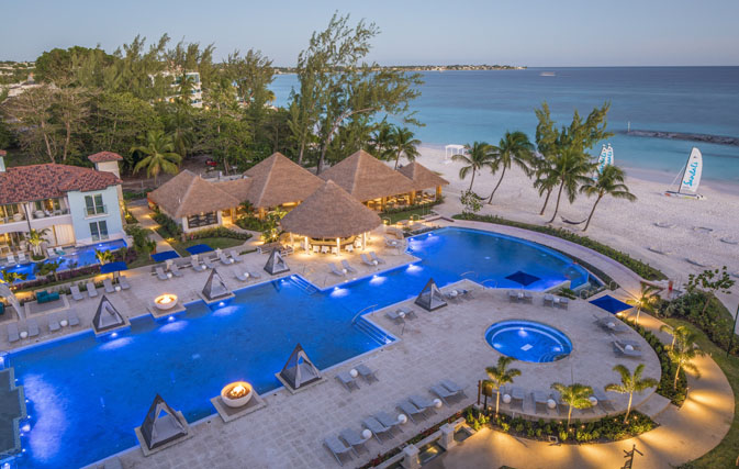Earn Your Own Sandals Vacation With New Points To