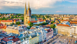 Buenos Aires, Zagreb, Porto & Bucharest: Air Canada launches them all, and thanks agents