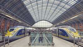 Eurostar slashes select fares on summer and fall travel