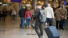 Passenger demand slowing down, says IATA