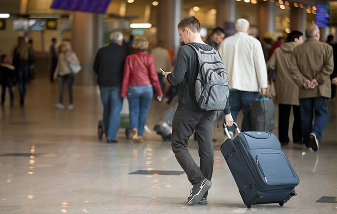 Passenger demand slowing down, says IATA
