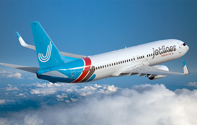 Canada Jetlines closing in on operating licence with news of two A320s