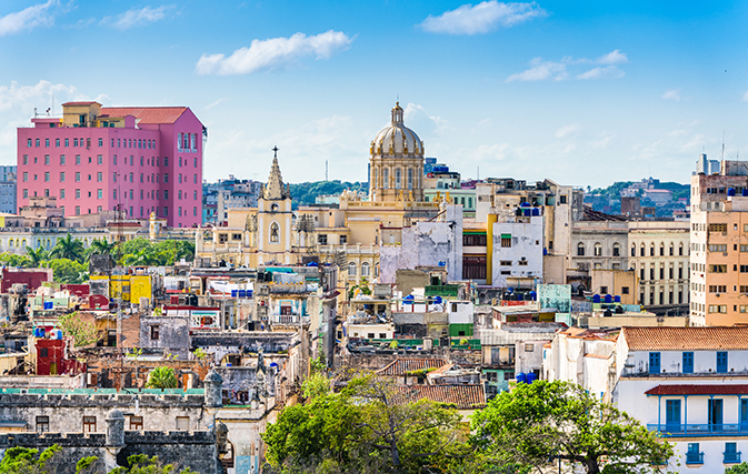 Cuba investing in hotels, entertainment, golf as it banks on Canadians