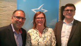 It's all about connections for Transat as it launches its 2018/2019 winter Sun lineup