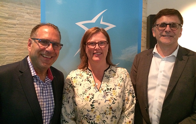 It S All About Connections For Transat As It Launches Its