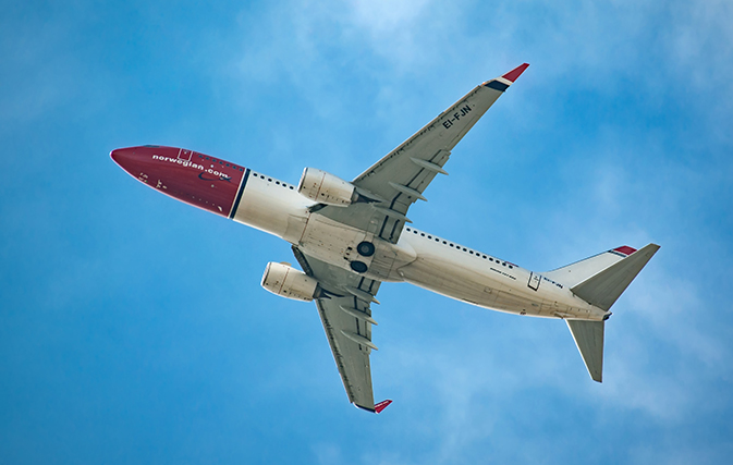 Norwegian Air enters Canada with routes to Europe & the French Caribbean