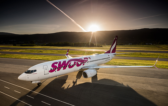 Swoop gets from Transportation Canada ahead of June 20 launch approval