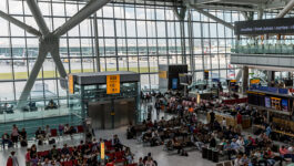 UK lawmakers approve big expansion for Heathrow Airport