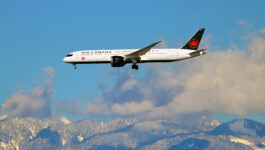 Air Canada, Air Transat take home 'World's Best' titles at Skytrax Awards