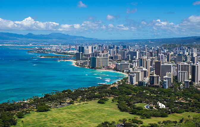 Holland America boosts Hawaii lineup with 9 extended cruises