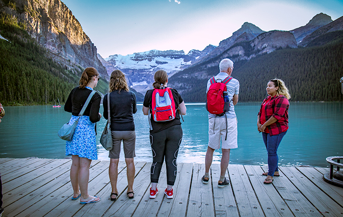 Intrepid announces last-minute discount on North American trips