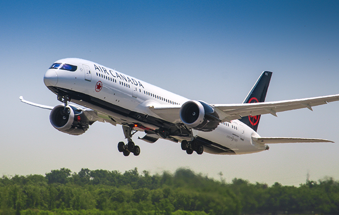 With just 8 days clock is ticking on Air Canada's surprise Aeroplan buyout offer