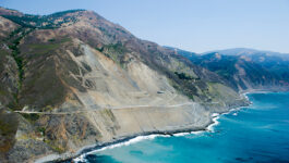 Highway 1 reopens along CA's Central Coast with 'Dream Drive' from Monterey to Morro Bay