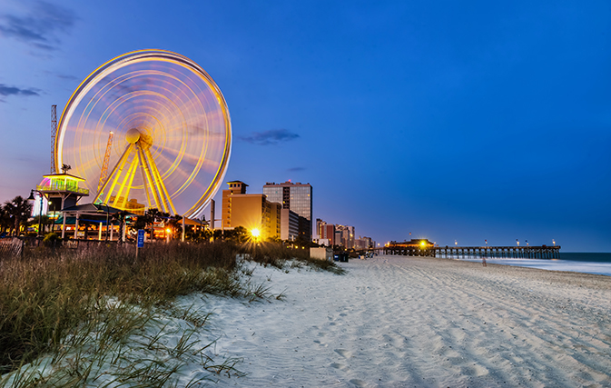 Millennial families focus for this year's 60 More Days promo in Myrtle Beach