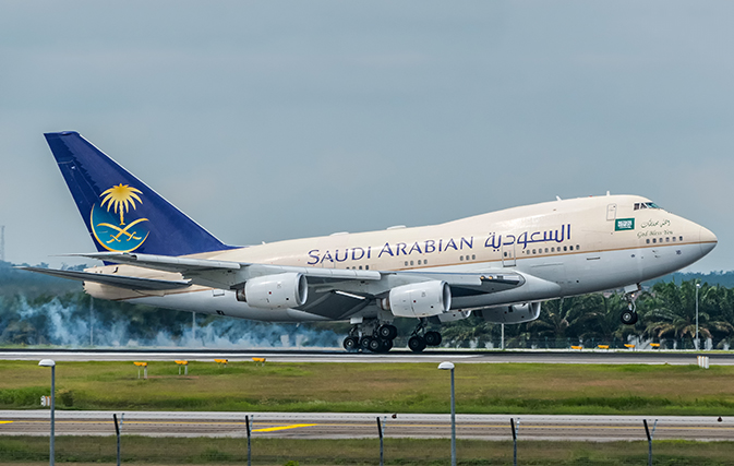 Saudi Arabian Airlines to suspend Canadian flights following human rights criticism - Travelweek