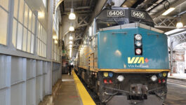 VIA Rail extends the suspension of long-distance routes