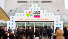 WTM London 2018 looks to surpass last year's record £3.1b in business