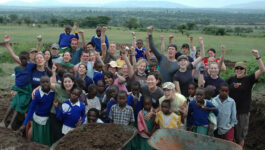 """""""ME to WE is saving lives"""": The Travel Corporation highlights the importance of voluntourism"""