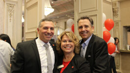 """""""Committed to working with you, and for you"""": ACV wraps up Dream Makers roadshow in the GTA"""