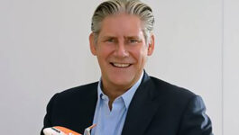 EasyJet CEO to be interviewed at WTM London 2018
